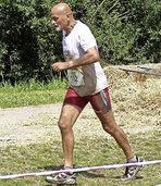 Der Weg ist das Ziel: in fünf Laufetappen durch den Schwarzwald
