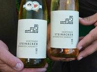 Hobbywinzer aus Herten holen Gold bei Weinpr�mierung
