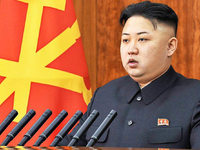 Nordkorea provoziert mit f�nftem Atomtest
