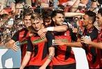 Fotos: SC Freiburg – Borussia M'gladbach 3:1