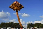 Fotos: Familien-Drachenfest der Luftsportgemeinschaft Hotzenwald