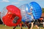 Fotos: Bubblesoccer-Turnier in Denzlingen