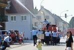 Schwörstadt: Feuerwehr feiert vier Tage lang ihren 150. Geburtstag