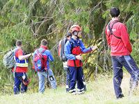 Vermutlich kein weiteres Opfer bei Hubschrauber-Absturz nahe Gütenbach