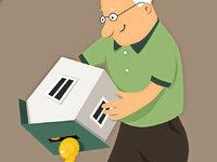 Umkehrhypothek kann das Einkommen im Alter aufbessern