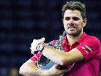 Schweizer Sieg in New York: Wawrinka gewinnt US Open