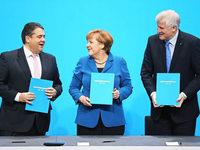 Fl�chtlinge: Opposition kritisiert Koalitionsgipfel
