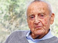Architekt und Stadtplaner Horst Linde stirbt im Alter von 104 Jahren