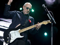 The Who in Stuttgart: Imposantes Rockgewitter