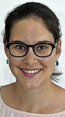 Dorothee Soboll verst�rkt die Redaktion L�rrach