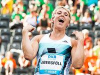 Speerwerferin Obergföll erhält Olympia-Silber von 2008