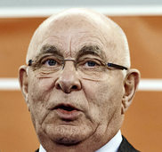 Van Praag vom DFB entt�uscht