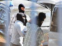 Polizei nimmt IS-Schl�fer in Norddeutschland fest