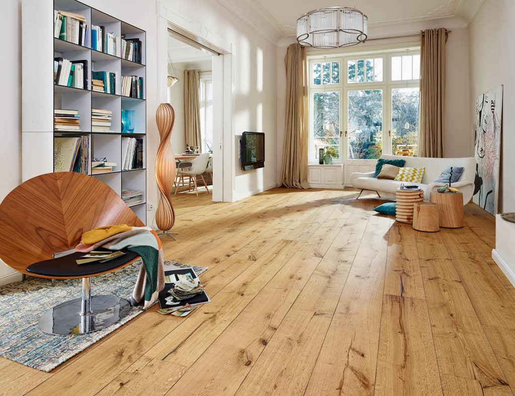 parkett ist und bleibt ein klassiker haus garten badische zeitung. Black Bedroom Furniture Sets. Home Design Ideas