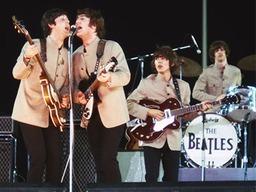 Neue Beatles-Doku im Kino