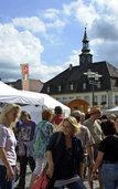 K�nstlermarkt in Emmendingen