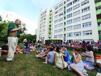 Gutachter kritisieren Quartiersarbeit in Freiburg