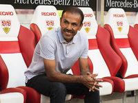 Trainer Jos Luhukay tritt beim VfB Stuttgart zurück