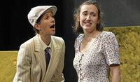 """F�rnbacher Theater inszeniert Carlo Goldonis Kom�die """"Der Diener zweier Herren"""""""