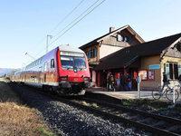 Direktz�ge vom Kaiserstuhl in den Schwarzwald geplant