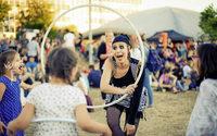 Zirkus-Spielweise und Mitmachangebote im Nellie Nashorn in L�rrach
