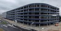 Ein Aushängeschild für den Basler Flughafen