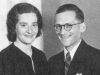Heinz Drossel: Der stille Held, der den Juden half