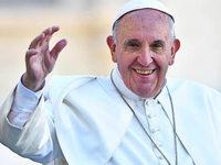 Papst Franziskus l�dt Religionsf�hrer nach Assisi