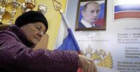Putin feiert Sieg der Kremlpartei