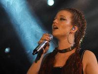 Gro�e Gef�hle beim SWR3 New Pop Festival
