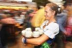 Fotos: So schön begann das Münchner Oktoberfest