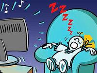 Lucy Backfisch: Ich will nicht ins Bett!