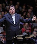 """Sinfonieorchester Basel begrüßt mit dem Konzert """"Welcome Ivor"""" seinen neuen Chefdirigenten"""
