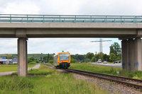 Kaiserstuhlbahn kommt unter Strom