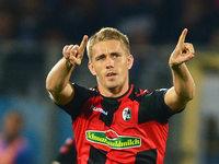 SC Freiburg besiegt planlose Hamburger mit 1:0