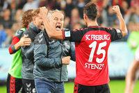 Fotos: SC Freiburg – Hamburger SV 1:0