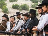 """""""Die glorreichen Sieben"""": Gutes Western-Remake"""