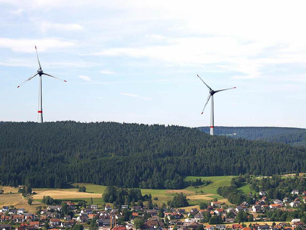 Windkraftanlagen verhindern