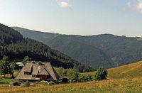Per E-Bike durch den Schwarzwald