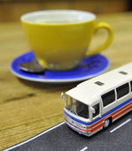 Das gro�e ABC f�rs Fahren per Reisebus
