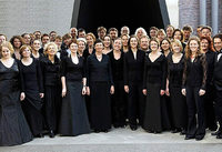 Chorkonzerte in Freiburg, Basel und Stra�burg