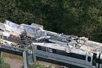 Fotos: Transrapid-Unglück vor zehn Jahren