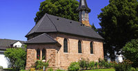 Evangelische Kirche bleibt vorerst geschlossen