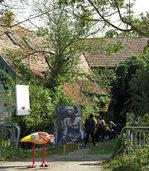 Ausstellung des Kunstvereins Galandin Kehl-Odelshofen