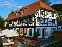 """Gasthaus """"Sonne"""" in Wildtal hat wieder geöffnet"""