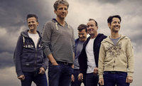 A-Cappella-Gesang im Gloria-Theater Bad S�ckingen