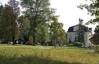 Gastronomin will im Stadtpark Ost Snack, Eis und Getr�nke verkaufen