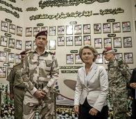 Von der Leyen in Bagdad