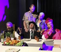 Saisonstart des Baal Novo Theaters im Offenburger Salmen am 1. Oktober