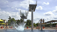 10. Juli war st�rkster Besuchertag in vergangener Freibadsaison